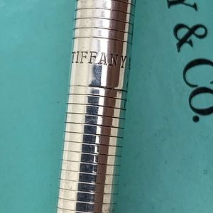 Tiffany & Co. Accessories - Tiffany & Co925 Vintage Working Pen